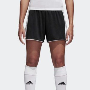 BRAND NEW! Adidas Women's Tastigo 17 Shorts Black